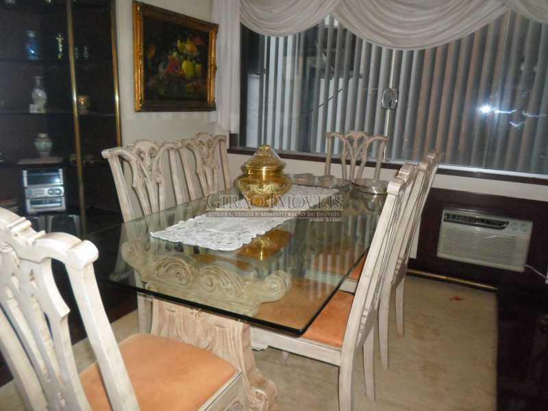 11 - Apartamento À Venda - Ipanema - Rio de Janeiro - RJ - GIAP30636 - 12