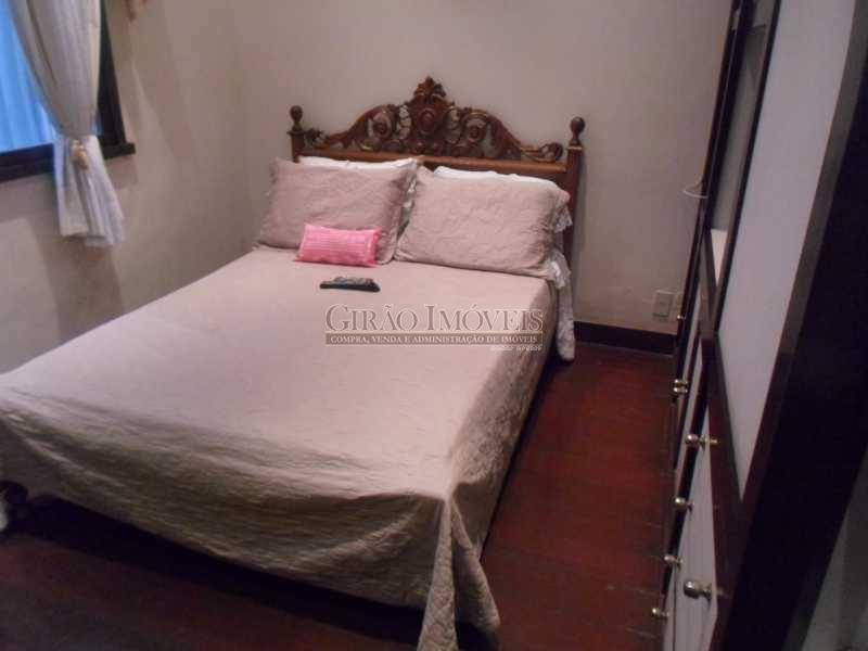 12 - Apartamento à venda Avenida Vieira Souto,Ipanema, Rio de Janeiro - R$ 6.500.000 - GIAP30636 - 13
