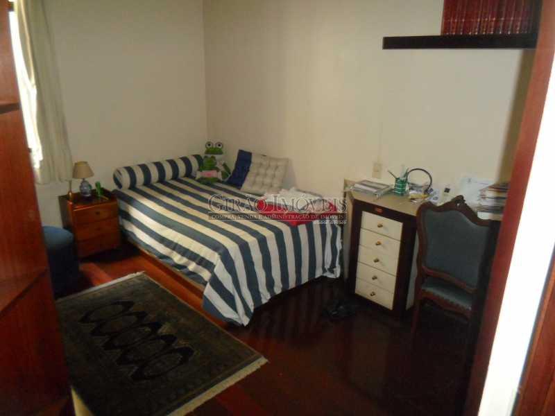 16 - Apartamento à venda Avenida Vieira Souto,Ipanema, Rio de Janeiro - R$ 6.500.000 - GIAP30636 - 17