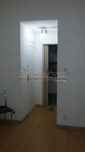 1 - Apartamento À Venda - Copacabana - Rio de Janeiro - RJ - GIAP10290 - 1