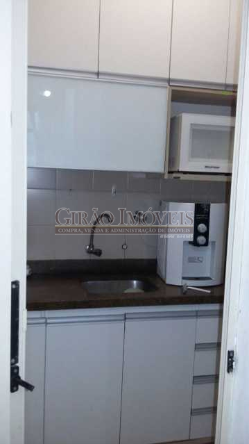8 - Apartamento À Venda - Copacabana - Rio de Janeiro - RJ - GIAP10290 - 9