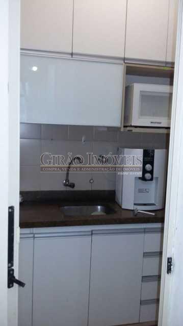 8 - Apartamento À Venda - Copacabana - Rio de Janeiro - RJ - GIAP10290 - 19