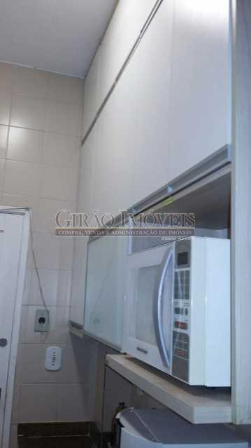 10 - Apartamento À Venda - Copacabana - Rio de Janeiro - RJ - GIAP10290 - 21