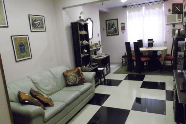 foto2 - Apartamento à venda Rua Assis Brasil,Copacabana, Rio de Janeiro - R$ 1.090.000 - GIAP20057 - 1