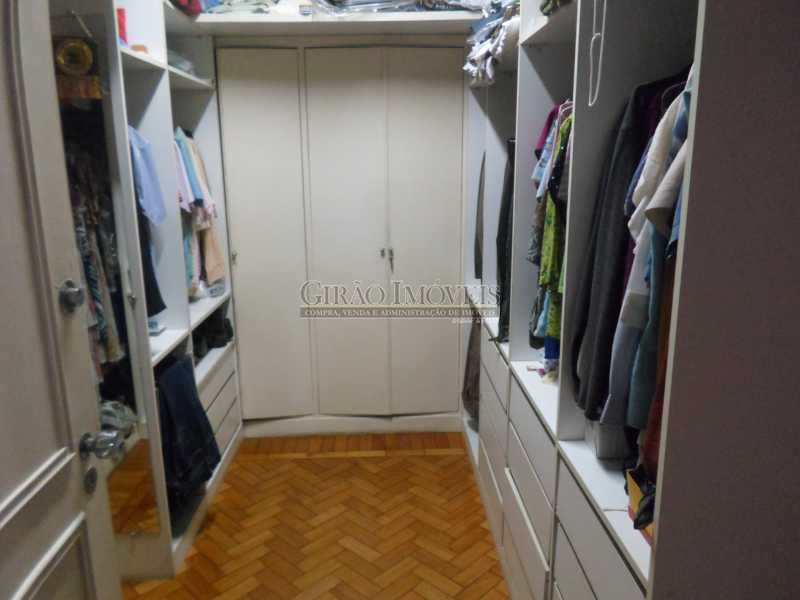 8 - Apartamento à venda Rua Rodolfo Dantas,Copacabana, Rio de Janeiro - R$ 2.200.000 - GIAP40145 - 9
