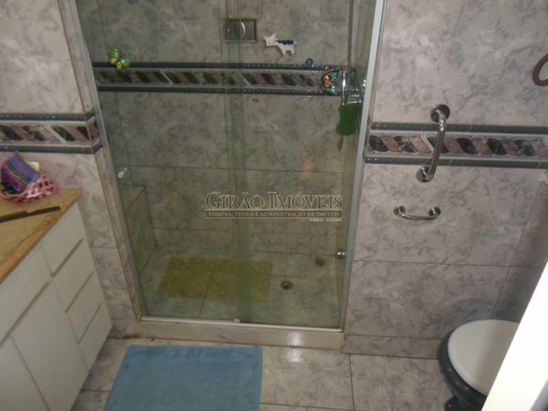 19 - Apartamento à venda Rua Rodolfo Dantas,Copacabana, Rio de Janeiro - R$ 2.200.000 - GIAP40145 - 20