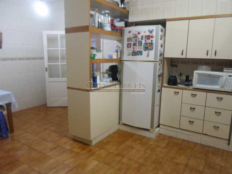 22 - Apartamento à venda Rua Rodolfo Dantas,Copacabana, Rio de Janeiro - R$ 2.200.000 - GIAP40145 - 22