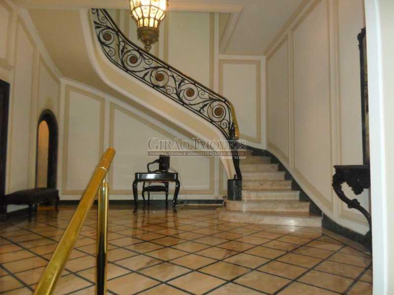 24 - Apartamento à venda Rua Rodolfo Dantas,Copacabana, Rio de Janeiro - R$ 2.200.000 - GIAP40145 - 24