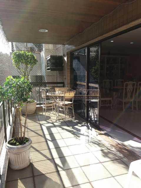 2 - Apartamento À Venda - Tijuca - Rio de Janeiro - RJ - GIAP40146 - 4