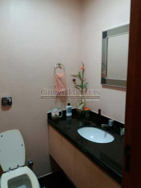 8 - Apartamento À Venda - Tijuca - Rio de Janeiro - RJ - GIAP40146 - 10