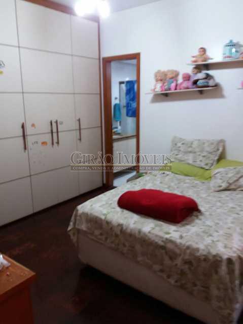 11 - Apartamento À Venda - Tijuca - Rio de Janeiro - RJ - GIAP40146 - 13
