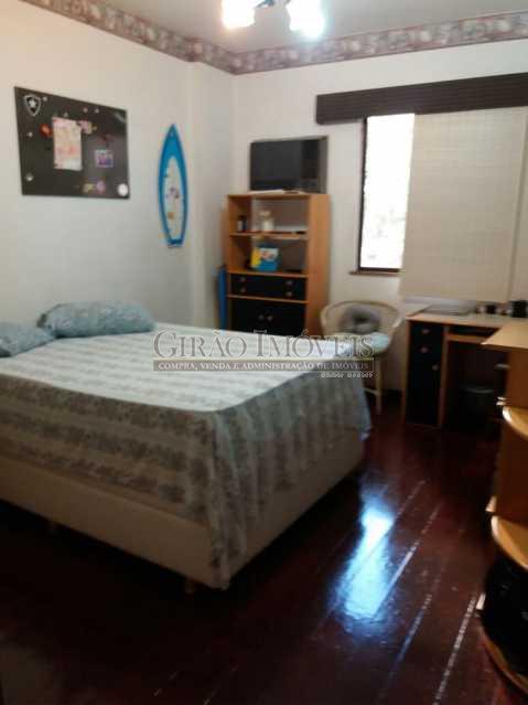 12 - Apartamento À Venda - Tijuca - Rio de Janeiro - RJ - GIAP40146 - 14