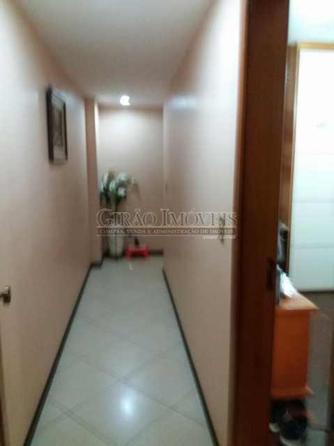 17 - Apartamento À Venda - Tijuca - Rio de Janeiro - RJ - GIAP40146 - 19