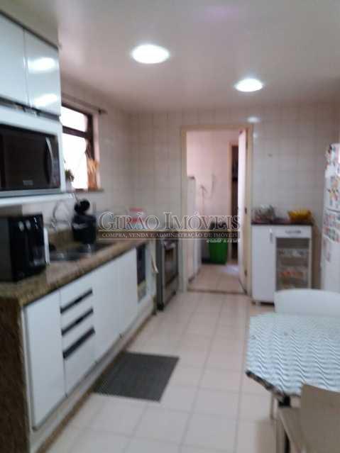 20 - Apartamento À Venda - Tijuca - Rio de Janeiro - RJ - GIAP40146 - 22