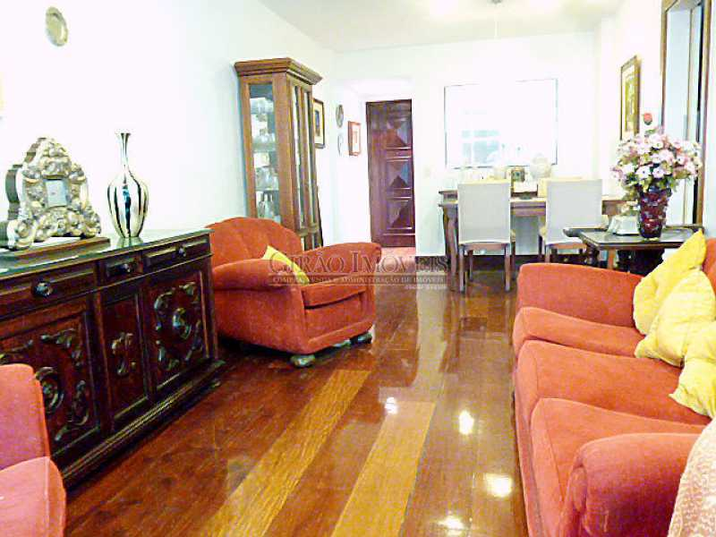 6cae968e5425751046312fb7fdaf21 - Apartamento à venda Rua José Linhares,Leblon, Rio de Janeiro - R$ 1.900.000 - GIAP30641 - 6