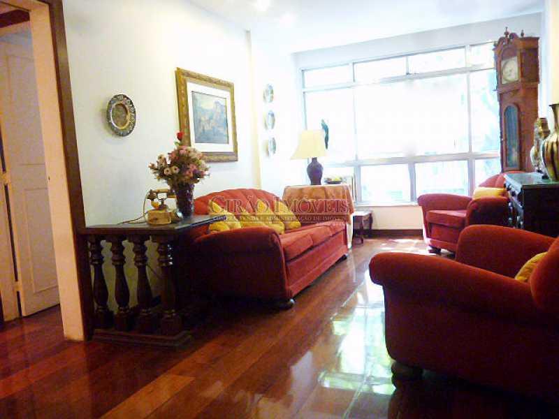 4d37f573dc03ac66b746f21f96f6b6 - Apartamento à venda Rua José Linhares,Leblon, Rio de Janeiro - R$ 1.900.000 - GIAP30641 - 4