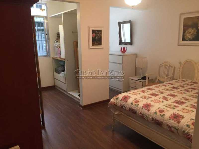 da68451fbec924b1eaee9d41b5167b - Apartamento à venda Rua José Linhares,Leblon, Rio de Janeiro - R$ 1.900.000 - GIAP30641 - 9