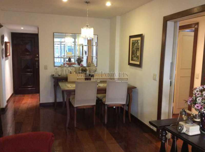 3248f92497c04906a3f5e7ee0e5d83 - Apartamento à venda Rua José Linhares,Leblon, Rio de Janeiro - R$ 1.900.000 - GIAP30641 - 5