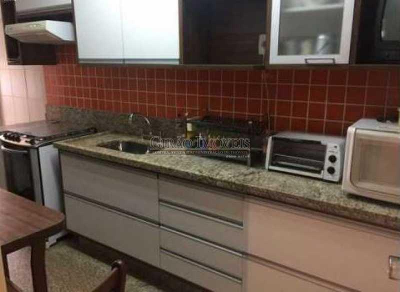 Z - Apartamento à venda Rua José Linhares,Leblon, Rio de Janeiro - R$ 1.900.000 - GIAP30641 - 18
