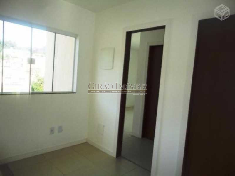3 - Casa em Condominio À Venda - Pechincha - Rio de Janeiro - RJ - GICN30004 - 4