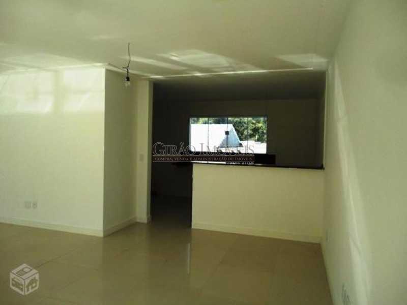 4 - Casa em Condomínio à venda Estrada Campo da Areia,Pechincha, Rio de Janeiro - R$ 760.000 - GICN30004 - 5