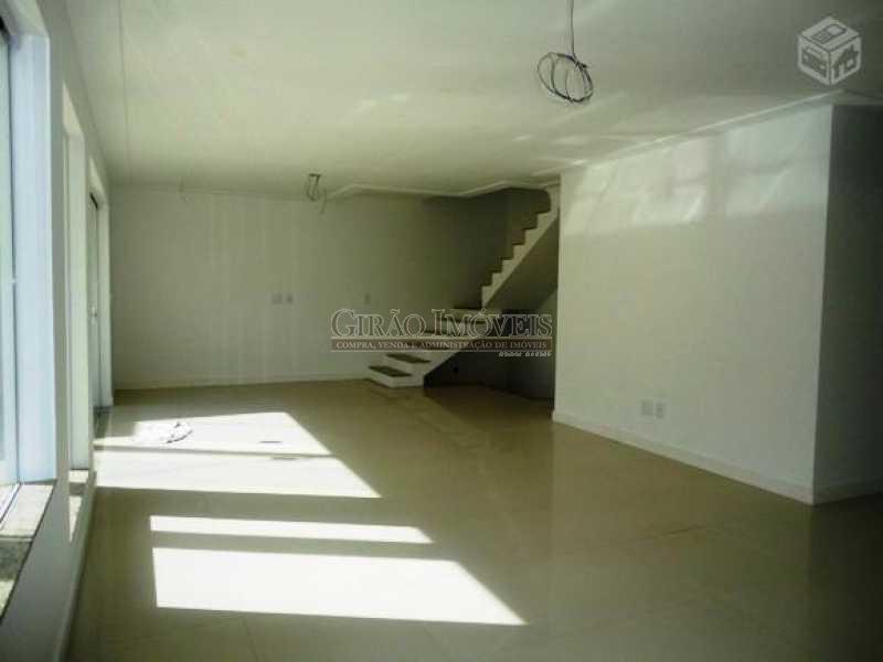 8 - Casa em Condomínio à venda Estrada Campo da Areia,Pechincha, Rio de Janeiro - R$ 760.000 - GICN30004 - 9