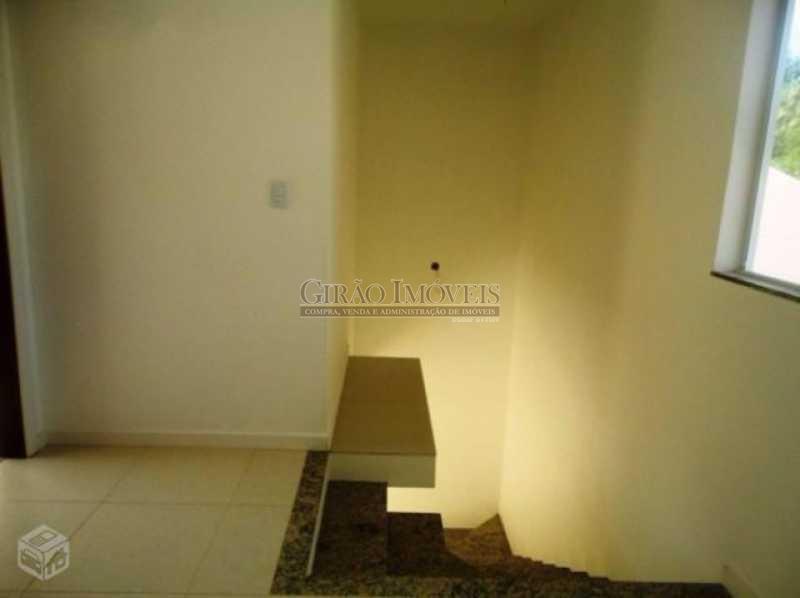 9 - Casa em Condomínio à venda Estrada Campo da Areia,Pechincha, Rio de Janeiro - R$ 760.000 - GICN30004 - 10