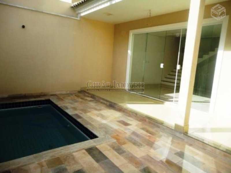 11 - Casa em Condomínio à venda Estrada Campo da Areia,Pechincha, Rio de Janeiro - R$ 760.000 - GICN30004 - 12