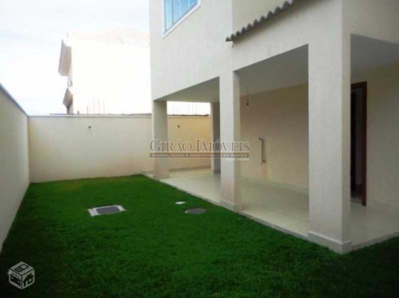 12 - Casa em Condominio À Venda - Pechincha - Rio de Janeiro - RJ - GICN30004 - 13