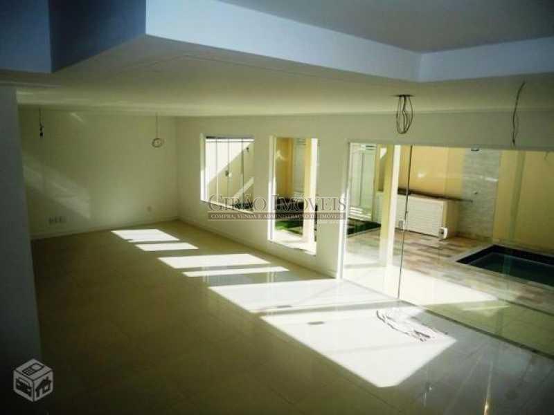 2 - Casa em Condomínio à venda Estrada Campo da Areia,Pechincha, Rio de Janeiro - R$ 760.000 - GICN30004 - 15