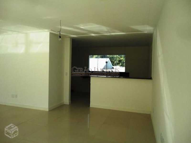 4 - Casa em Condomínio à venda Estrada Campo da Areia,Pechincha, Rio de Janeiro - R$ 760.000 - GICN30004 - 17