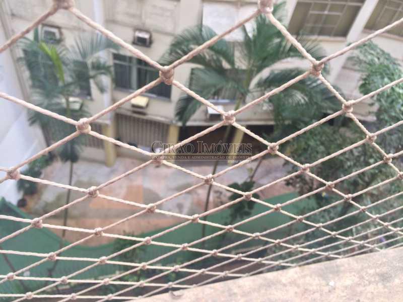 1 10 - Kitnet/Conjugado À Venda - Copacabana - Rio de Janeiro - RJ - GIKI10084 - 21