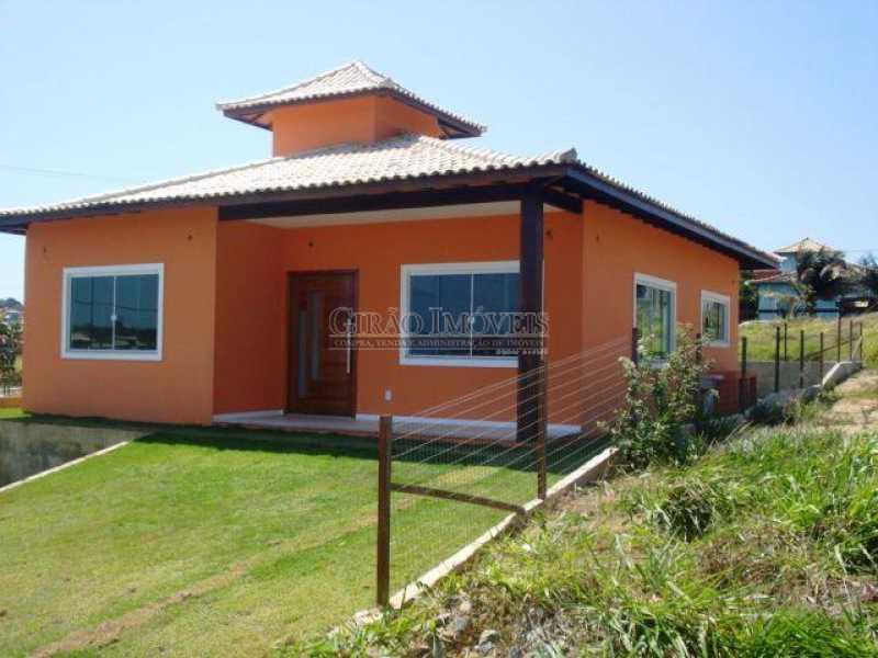 4 - Casa em Condomínio à venda Estrada da Rasa,Rasa, Armação dos Búzios - R$ 390.000 - GICN30005 - 6
