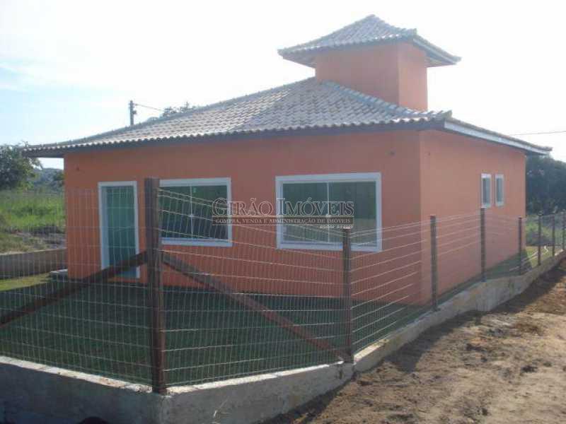 6 - Casa em Condomínio à venda Estrada da Rasa,Rasa, Armação dos Búzios - R$ 390.000 - GICN30005 - 8