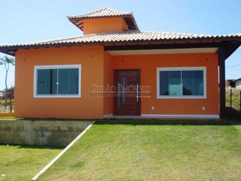 Casa em Condomínio à venda Estrada da Rasa,Rasa, Armação dos Búzios - R$ 390.000 - GICN30005 - 14