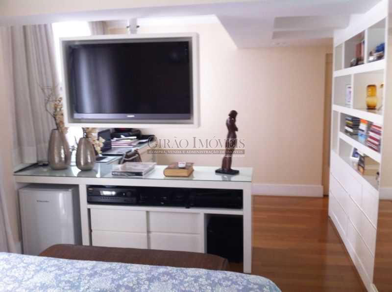 7 - Apartamento À Venda - Barra da Tijuca - Rio de Janeiro - RJ - GIAP30648 - 7