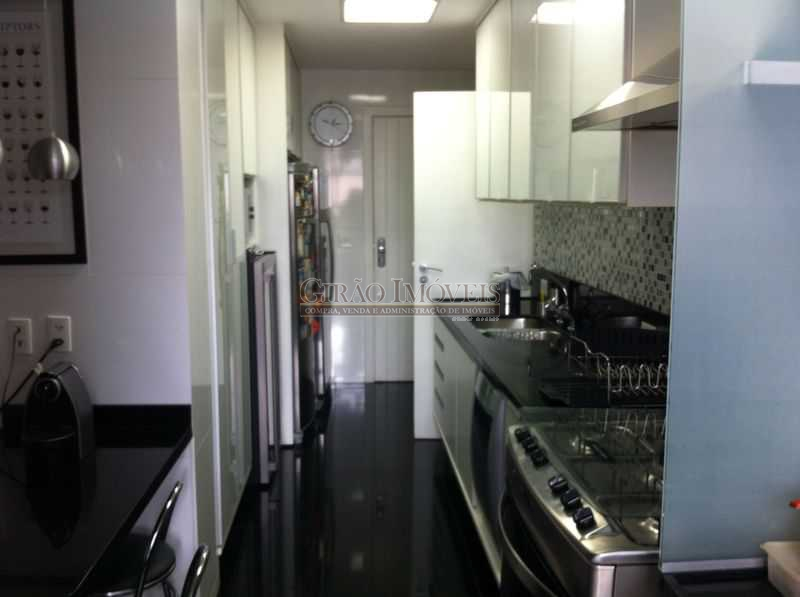 19 - Apartamento À Venda - Barra da Tijuca - Rio de Janeiro - RJ - GIAP30648 - 19