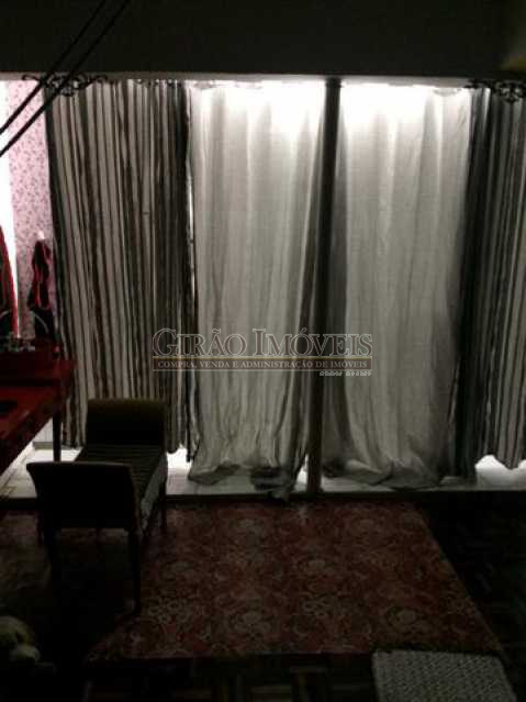 7 - Apartamento à venda Avenida Presidente João Goulart,Vidigal, Rio de Janeiro - R$ 250.000 - GIAP20557 - 8