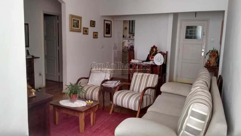 1 sala - Apartamento À Venda - Copacabana - Rio de Janeiro - RJ - GIAP30652 - 7