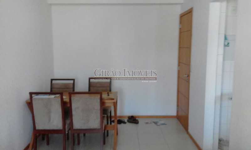 3 - Apartamento à venda Avenida Jaime Poggi,Jacarepaguá, Rio de Janeiro - R$ 450.000 - GIAP30657 - 5