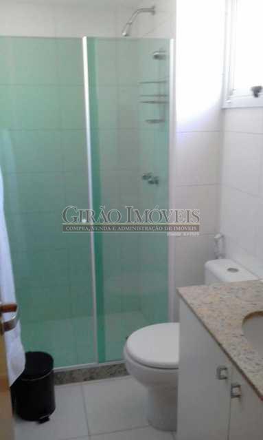5 - Apartamento à venda Avenida Jaime Poggi,Jacarepaguá, Rio de Janeiro - R$ 450.000 - GIAP30657 - 7