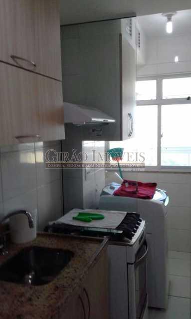 6 - Apartamento à venda Avenida Jaime Poggi,Jacarepaguá, Rio de Janeiro - R$ 450.000 - GIAP30657 - 16