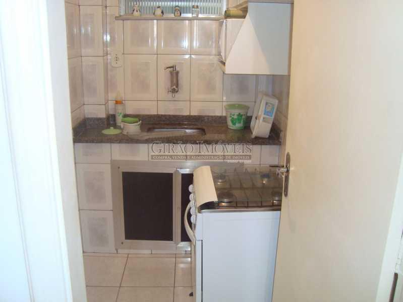 10 - Apartamento para alugar Rua Barata Ribeiro,Copacabana, Rio de Janeiro - R$ 2.100 - GIAP10294 - 11