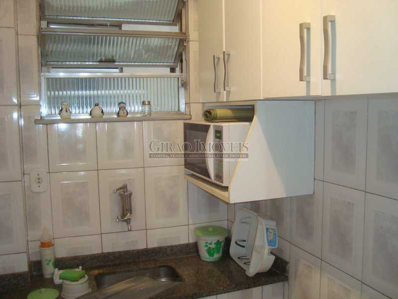 12 - Apartamento para alugar Rua Barata Ribeiro,Copacabana, Rio de Janeiro - R$ 2.100 - GIAP10294 - 13
