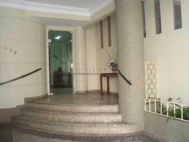 19 - Apartamento para alugar Rua Barata Ribeiro,Copacabana, Rio de Janeiro - R$ 2.100 - GIAP10294 - 20