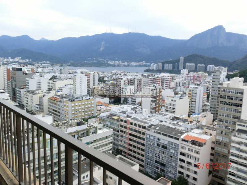 16 - Flat À Venda - Ipanema - Rio de Janeiro - RJ - GIFL20013 - 17