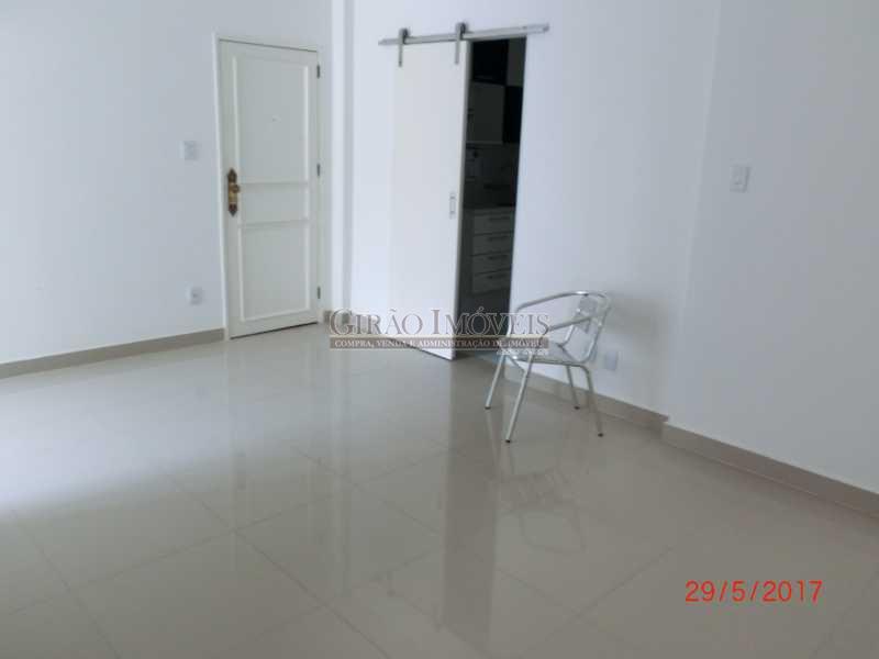 1 - Apartamento À Venda - Copacabana - Rio de Janeiro - RJ - GIAP20566 - 1