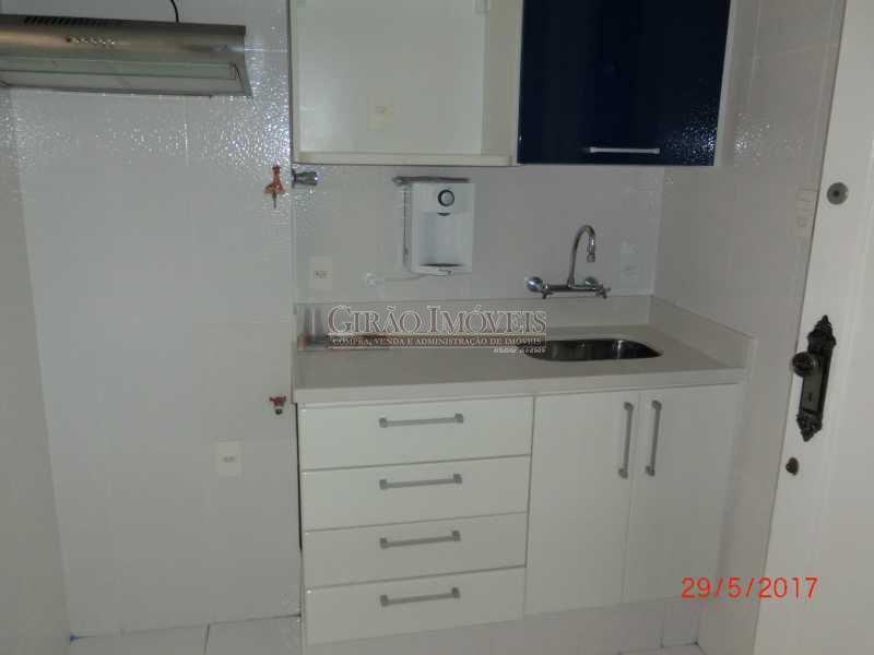 14 - Apartamento À Venda - Copacabana - Rio de Janeiro - RJ - GIAP20566 - 15