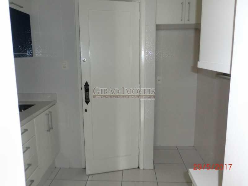 15 - Apartamento À Venda - Copacabana - Rio de Janeiro - RJ - GIAP20566 - 16