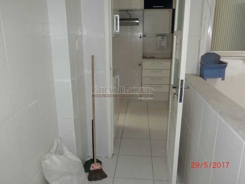 17 - Apartamento À Venda - Copacabana - Rio de Janeiro - RJ - GIAP20566 - 18